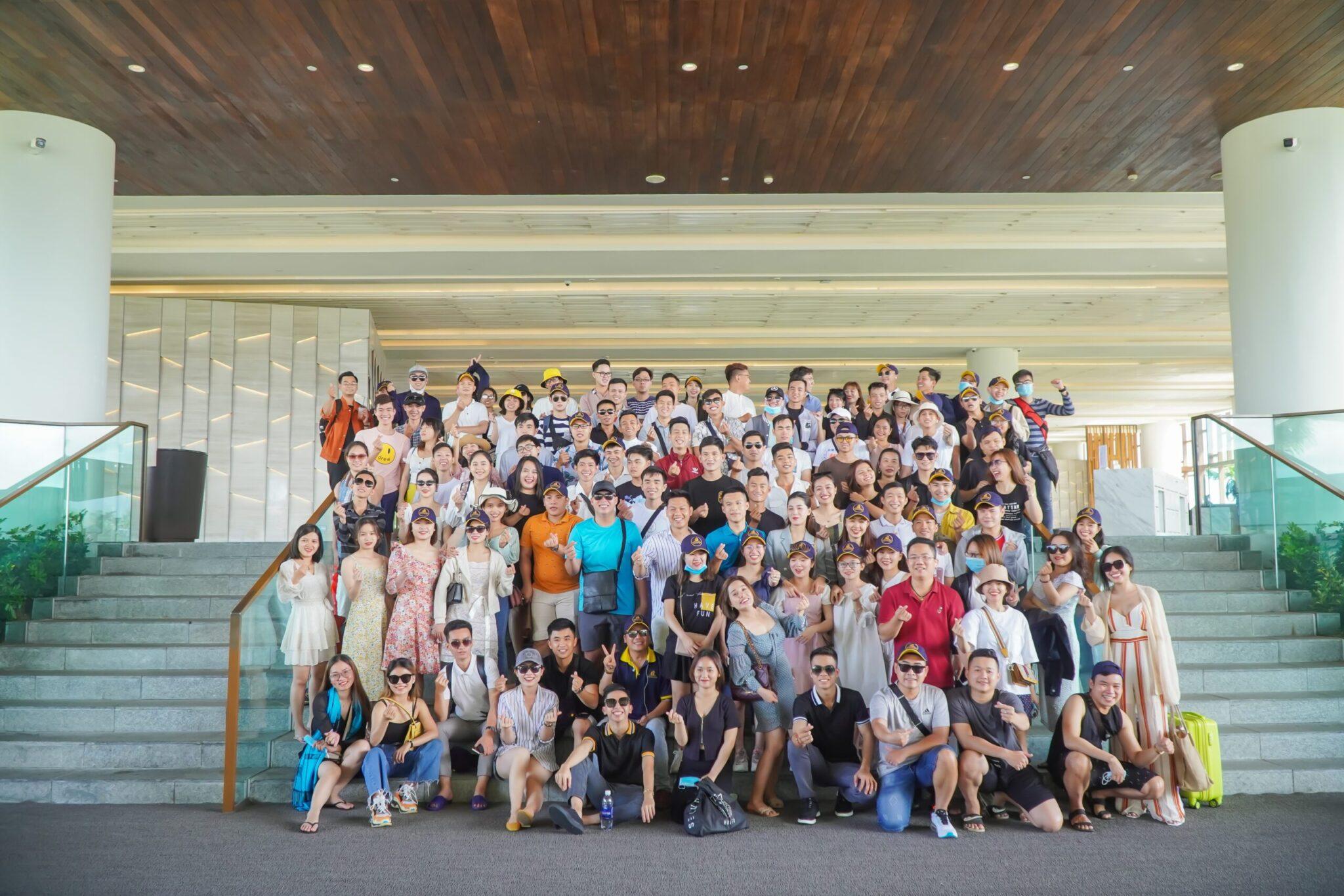 Teambuilding Khải Hưng Corp 2020